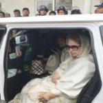 রমজানে খালেদা জিয়ার 'মুক্তির' আশায় বিএনপি!