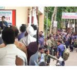 রাত পোহালেই বরুড়া উপজেলা পরিষদ নির্বাচন ; সকল প্রস্তুতি সম্পন্ন