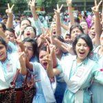 শাহরাস্তিতে গড় পাশের হার ৯৪.৪৪ ভাগ, জিপিএ-৫ পেয়েছে ১৩৬ জন, দাখিলে গড় পাশের হার ৯৪.১৬ জিপিএ-৫ পেয়েছে ১২জন ,