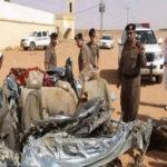 Saudi road crash leaves 10 Bangladeshis dead