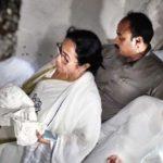'বিদ্যাসাগরের মূর্তি ভেঙেছ, ইঞ্চিতে ইঞ্চিতে জবাব নিব'