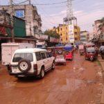 কুমিল্লার অধিকাংশ রাস্তাঘাটের বেহাল দশা: দেখার কেউ নেই