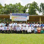 বিআরডিবি'র উপপরিচালকবৃন্দের দক্ষতা উন্নয়ন বিষয়ক প্রশিক্ষণ কোর্সের উদ্বোধন