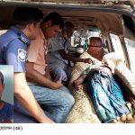 কুমিল্লায় শ্যালক'কে খুন করে মাছের গাড়ী নিয়ে পালালো ভগ্নিপতি