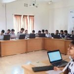 জাতীয় শিশু কিশোর প্রোগ্রামিং প্রতিযোগিতায় পিছিয়ে নেই কুমিল্লার শিশুরা