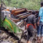 ভারতের হিমাচলে যাত্রীবাহী বাস খাদে পড়ে ৪৪ জন নিহত, বাড়তে পারে মৃতের সংখ্যা