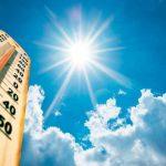 পৃথিবীর ইতিহাসে সর্বোচ্চ তাপমাত্রা কুয়েতে, ৬৩ ডিগ্রি সেলসিয়াস