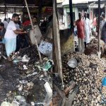কুমিল্লার রাণীরবাজারে ভয়াবহ অগ্নিকান্ড, লাখ টাকার ক্ষয়ক্ষতি
