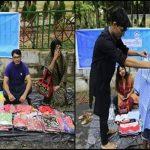 চট্টগ্রামে বিশ্ববিদ্যালয় শিক্ষার্থীদের স্বপ্নের দোকান, জামার দাম ২ টাকা!