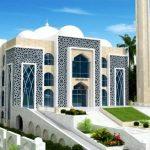৫৬০টি মডেল মসজিদ ও ইসলামিক সাংস্কৃতিক কেন্দ্র নির্মাণ প্রকল্প সফল হোক