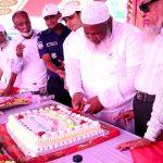 নবীনগর সরকারি কলেজের ৫০ বছর পূর্তি উৎসব উদযাপিত