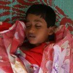 কুমিল্লা চৌদ্দগ্রামে নানার বাড়ীর পুকুরে ডুবে নাতির মৃত্যু