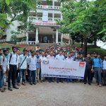 বর্ণাঢ্য আয়োজনে কুমিল্লা বিশ্ববিদ্যালয়ে মার্কেটিং দিবস পালন