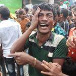 কুমিল্লায় ভয়ঙ্কর রক্ত খেলায় আতঙ্কিত জনপদ, থমথমে এলাকা