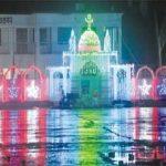 কুমিল্লায় ঈদের প্রধান জামাত সকাল সাড়ে ৮টায়