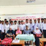 কুমিল্লার হাউজিং স্টেট স্কুল এন্ড কলেজের শিক্ষার্থীদের নিয়ে ব্লাড গ্রুপিং ক্যাম্পেইন ও রক্তদান কর্মসূচি অনুষ্ঠিত