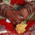 কুমিল্লায় ১৭ বছরের কিশোরের সাথে ২৭ বছরের যুবতীর বিয়ে!