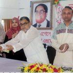 কুমিল্লা অজিত গুহ কলেজে একাদশ শ্রেণির নবীণ শিক্ষার্থীদের পরিচিতি সভা অনুষ্ঠিত