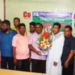 কুমিল্লায় টেলিভিশন জার্নালিস্ট এসোসিয়েশন অব কুমিল্লার সাধারণ নির্বাচন অনুষ্ঠিত