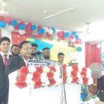 রোটারী ক্লাব অব চৌদ্দগ্রামের ৫ম কমিটির অভিষেক অনুষ্ঠিত