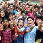 কুমিল্লা বোর্ডে পাশের হারে দ্বিতীয় স্থানে কুমিল্লা জেলা