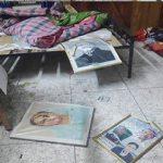 বেগম রোকেয়া বিশ্ববিদ্যালয়ে ছাত্রলীগের দু'গ্রুপের সংঘর্ষ, বঙ্গবন্ধু ও প্রধানমন্ত্রীর ছবি ভাঙচুর