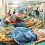 কুমিল্লায় এক দিনে আরও ১৫ ডেঙ্গু রোগী হাসপাতালে ভর্তি