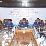 কুমিল্লায় ব্যবসায়ী মালিকদের সাথে জেলা পুলিশের মতবিনিময় সভা অনুষ্ঠিত