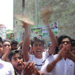 কুমিল্লায় ১০ কলেজছাত্রীকে কান ধরে উঠবোস, অধ্যক্ষ অবরুদ্ধ