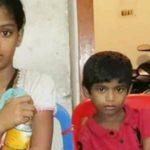 দুটি শিশু পাওয়া গেছে কুমিল্লায় রেলস্টেশনে