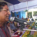 কুমিল্লা দাউদকান্দিতে বৃক্ষ মেলা উদ্বোধন করলেন কৃষিমন্ত্রী