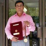 জামালপুরের নতুন জেলা প্রশাসক হলেন কুমিল্লার সন্তান এনামুল হক