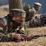 ভারতীয় সেনাবাহিনীর গুলিতে পাকিস্তানের ১০ কমান্ডো নিহত
