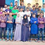 """""""বিডি ক্লিন"""" চৌদ্দগ্রাম শাখার মিটআপ অনুষ্ঠিত"""