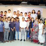 কুমিল্লায় শিশু সাংবাদিকদের দুই দিনব্যাপী প্রশিক্ষণ কর্মশালা অনুষ্ঠিত