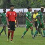 আবারো বাংলাদেশ জাতীয় ফুটবল দলে ডাক পেলেন কুমিল্লার আরিফুর