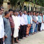 মুরাদনগরে স্কুল নির্বাচনে কারচুপির ভোটার তালিকা, অভিভাবকদের মানববন্ধন ও ইউএনও'র কাছে অভিযোগ