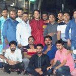 বুড়িচংয়ে বিশ্ববিদ্যালয়ের শিক্ষার্থীদের সংগঠন উর্ষার কমিটি গঠন উপলক্ষে আলোচনা সভা অনুষ্ঠিত