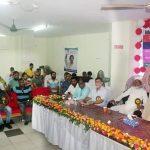 কুমিল্লা মহানগর শ্রমিকদলের বর্ধিত সভা অনুষ্ঠিত