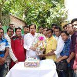 কুমিল্লা ফটো সাংবাদিক ফোরামের ১৭তম প্রতিষ্ঠা বার্ষিকী পালিত
