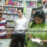 কুমিল্লা মহানগরীতে ভুয়া চিকিৎসককে অর্থ জরিমানা, ফার্মেসীর মালিককে জেল প্রদান