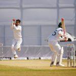 একমাত্র টেস্টে আফগানদের কাছে টাইগারদের অসহায় আত্মসমর্পণ