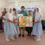 বুড়িচংয়ে পীরযাত্রাপুর উচ্চ বিদ্যালয়ের শিক্ষার্থীদের বিতর্ক প্রতিযোগিতায় প্রথম স্থান অর্জন