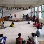 কুমিল্লা বিশ্ববিদ্যালয়ে 'থিয়েটার কুমিল্লা বিশ্ববিদ্যালয়' আয়োজিত তিনদিনব্যাপি কর্মশালা সমাপ্ত