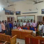 কুমিল্লা শালবন বিহার জাদুঘরে দিন ব্যাপি চাকুরি বিষয়ক প্রশিক্ষণ কর্মশালা অনুষ্ঠিত