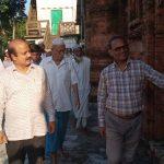 বাংলার বিখ্যাত সুলতান আলাউদ্দিন হোসেন শাহের নির্মিত  উচাইল মসজিদ সংরক্ষণের উদ্যোগ