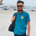 অনুর্ধ্ব-২৩ ক্রিকেট দলে স্থান পেলেন কুমিল্লার  ছেলে অংকন