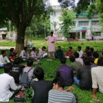 চট্টগ্রাম বিশ্ববিদ্যালয়ের ইমরান মাহফুজের উন্মুক্ত সেমিনার অনুষ্ঠিত
