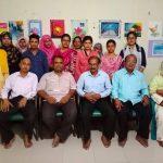 দেবিদ্বারে ৩ দিনব্যাপী প্রশিক্ষণ কর্মশালা সমাপ্ত