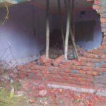 কুমিল্লা নগরীর সংরাইশে নির্মাণাধীন বাড়িঘর ভাংচুরের অভিযোগ কাউন্সিলরের বিরুদ্ধে